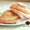 Закуска/выпечка «Булочки сырные с зеленью»