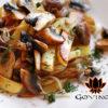 Горячее «Сабджи с картофелем и грибами»
