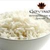 Рис имбирный