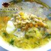 Суп «Рассольник»