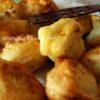 Закуска «Овощи в кляре»