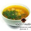 Суп «Кичири»