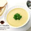 Суп «Сырный»