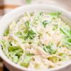 Салат «Пекинка с сыром»