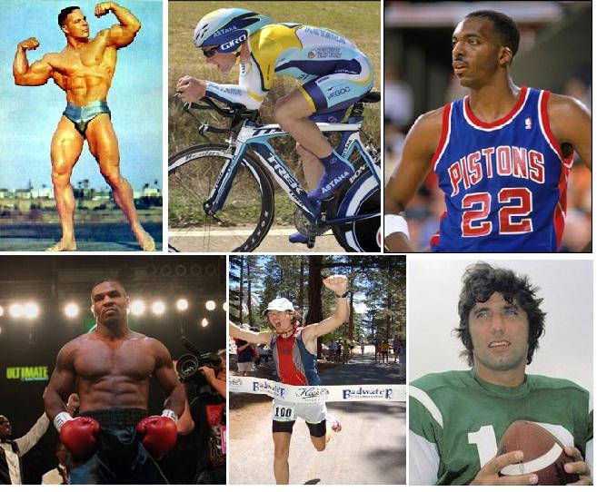 sportsmeny
