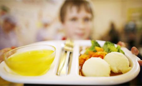 school-dinners